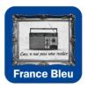 Logo of the podcast Paris express France Bleu Paris
