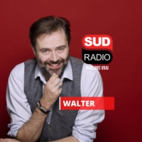 Logo of the podcast Walter