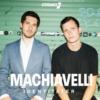 Logo of the podcast COSMO Machiavelli - Rap und Politik