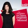 Logo of the podcast La Chronique de Clara Dupont-Monod