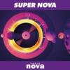 Logo du podcast Super Nova