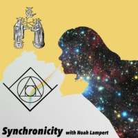 Logo du podcast Synchronicity with Noah Lampert