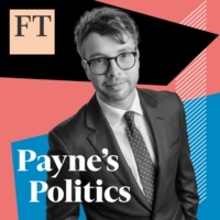 Logo of the podcast Payne's Politics