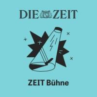 Logo of the podcast ZEIT Bühne