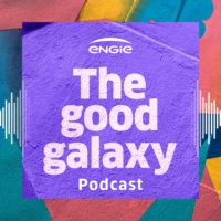 Logo of the podcast The good galaxy