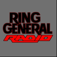 Logo of the podcast Ring General Radio