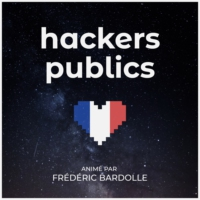 Logo du podcast Hackers publics