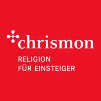Logo of the podcast Chrismon: Religion für Einsteiger