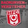 Logo of the podcast Badkurvenversteher  – der HFC-Podcast