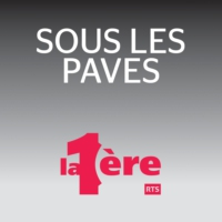 Logo du podcast Jacques Cantier: lire sous l'occupation - 10.02.2019