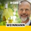 Logo of the podcast SWR1 Weinmann