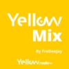 Logo of the podcast Yellow Mix by FreDeeJay