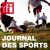 Logo du podcast Journal des sports