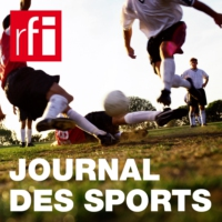 Logo of the podcast Journal des sports - SPORTS MONDE Mardi 22 septembre