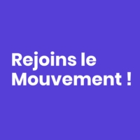 Logo of the podcast Rejoins le Mouvement !