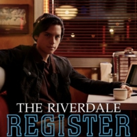 Logo of the podcast The Riverdale Register: A RIVERDALE RECAP
