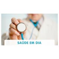 Logo of the podcast Rádio Sim - Saúde em Dia