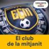 Logo of the podcast El Club de la Mitjanit