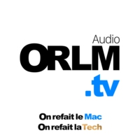 Logo du podcast ORLM-361 : Mac Pro, le grand test !