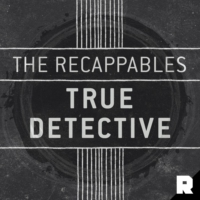 Logo of the podcast The Recappables