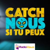 Logo du podcast Kickoff Summerslam 2016 (Catch-nous si tu peux #8)