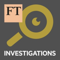 Logo of the podcast PFI: a costly mistake?