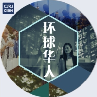 Logo du podcast 朱宴和——疫情中我们相依相扶