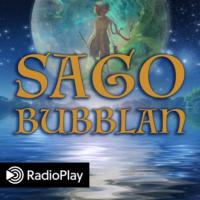 Logo du podcast Sagobubblan