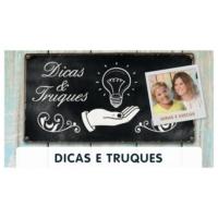 Logo of the podcast Rádio Sim - Dicas e Truques