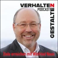 Logo du podcast VERHALTEN GESTALTEN - Der Podcast