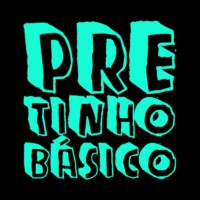 Logo of the podcast Pretinho Básico 04/05/21 18h