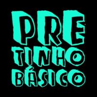 Logo of the podcast Pretinho Básico
