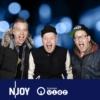 Logo du podcast N-JOY - Was Wollen Wissen mit Fettes Brot