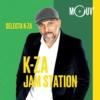 Logo of the podcast La K-Za Jam Station