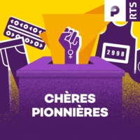 Logo du podcast Episode 5/5 : Isaline, son compagnon et le bulletin de vote