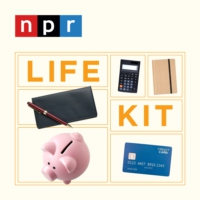 Logo of the podcast Special Announcement From Life Kit