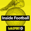 Logo du podcast Inside Football