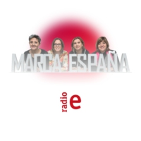 Logo du podcast Marca España - Spain is Sport - 12/02/21