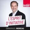 Logo du podcast La Chronique d'Emmanuel Moreau