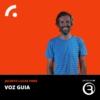 Logo of the podcast Voz Guia