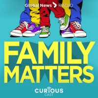 Logo du podcast Family Matters