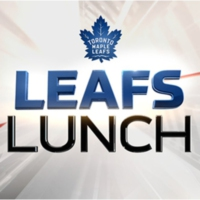 Logo du podcast Leafs Lunch: April 28, 2021 - Hour 1