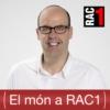 Logo of the podcast EL MON A RAC1-LECTURA DE LA PREMSA EN DIAGONAL