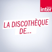 Logo of the podcast La discothèque de... Jeanne Added
