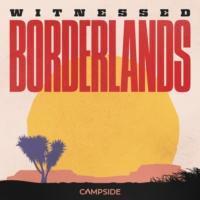 Logo of the podcast Witnessed: Borderlands