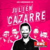 Logo of the podcast Julien Cazarre