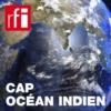 Logo of the podcast Cap Océan Indien