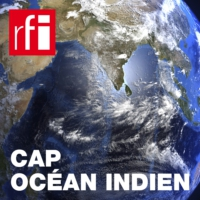 Logo of the podcast Cap Océan Indien - J.L. Andriamifidy (Madagascar): «Le pôle anticorruption sera opérationnel d'ici …
