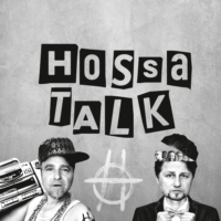 Logo of the podcast Hossa Talk