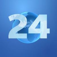 Logo du podcast ČT24